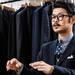 高機能を、エレガントに。新時代のスーツを創造するトラベルスーツコレクション