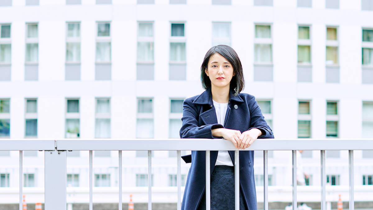 海外との交流で生まれる新たな発見─小松美羽(現代アーティスト)中編