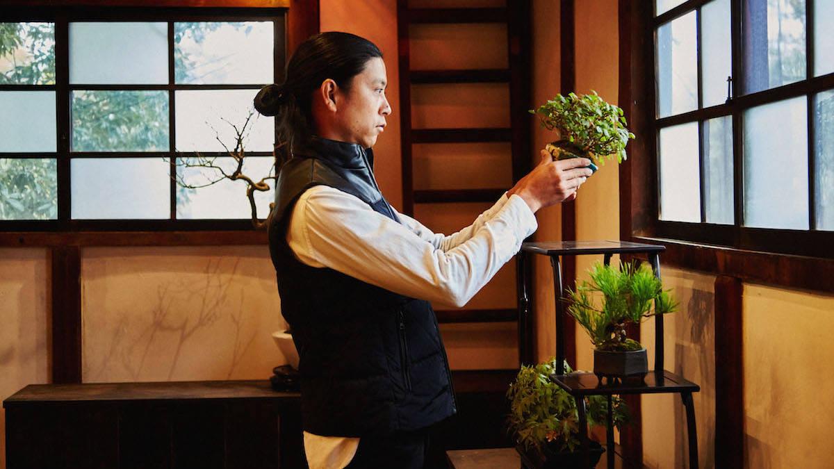 世界中の人々に、盆栽の魅力を知ってもらうことこそ天命─平尾成志(盆栽師)後編