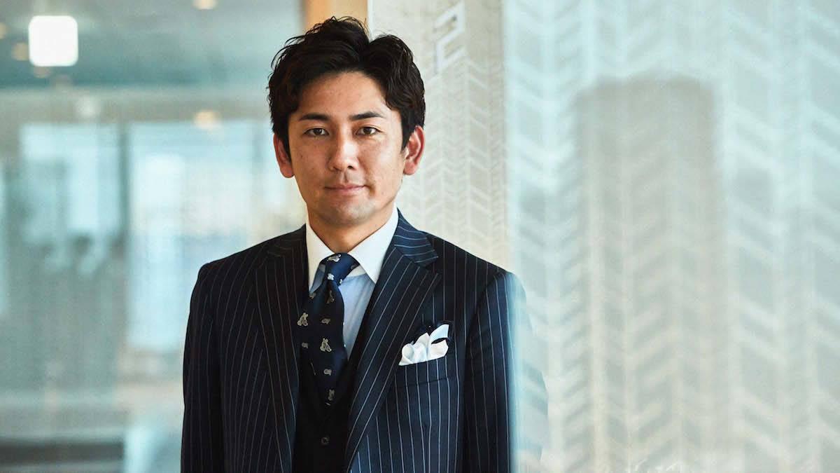有能なビジネスマンとは、未来のために切り替えられる人―嵜本晋輔(SOU 代表取締役)前編
