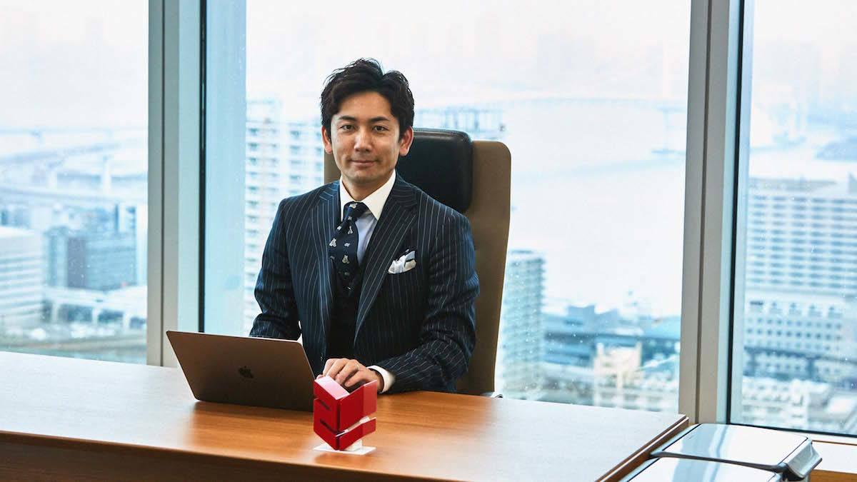 新たな一歩を踏み出すためには、手放すことを迷わない。―嵜本晋輔(SOU 代表取締役)中編