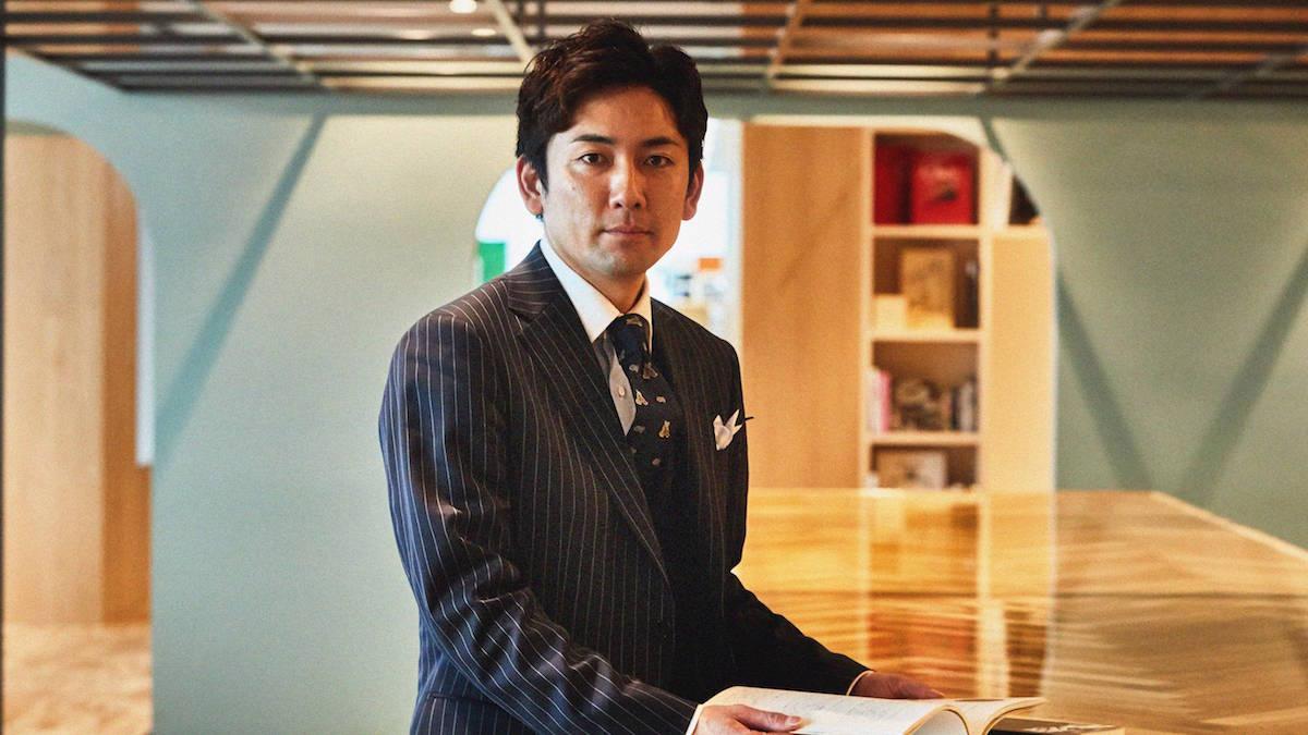 今後はハイテクを駆使し、ライフスタイル全体を変えるような企業へ―嵜本晋輔(SOU 代表取締役)後編