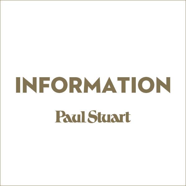 ポール・スチュアート青山店 臨時休業のお知らせ