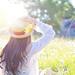 髪での紫外線対策、できていますか?髪へのダメージを防ぐには?