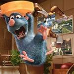 ミッキーマウスだけじゃない!可愛いネズミが主人公のアニメ