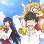 ごはんを食べよう☆アニメ「甘々と稲妻」で、料理に高ぶる!