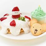 美味しい!楽しい!今話題のアニメ・ゲーム・漫画コラボカフェ大特集!!