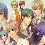 厳選!乙女ゲーム7選!キュンと甘い一時を過ごそう。【PSP】
