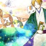 2016年秋より5期開始!『夏目友人帳』