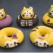 キャラクター × ハロウィーン2016☆限定コラボスイーツ!