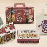 【クリスマス限定】ナイトメアー・ビフォア・クリスマスとミッキー&フレンズのスイーツギフトが発売!