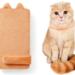 ぬくぬくにゃん❤︎猫好きが集う「フェリシモ猫部」から新作登場!モフモフの猫モチーフグッズがかわいすぎる
