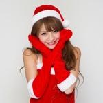 クリスマスに向けて!男子が喜ぶサンタコスプレ特集