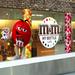 チョコ好きにはたまらない❤︎原宿に「M&M'S」体験型カフェが登場‼︎