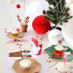 おうちで楽しく!クリスマスパーティーを賑やかに演出したい♪アイデア特集