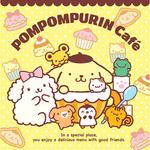 ポムポムプリンカフェが名古屋に初上陸!名古屋名物のプリンメニューを召し上がれ♪