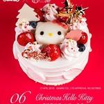まだ間に合う!クリスマスに食べたいサンリオキャラのケーキ&スイーツ