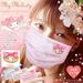 インフルエンザや風邪予防にも♪サンリオキャラのオシャレなマスク