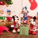 ディズニークリスマス2016!いましか出会えないディズニークリスマスアイテム特集!