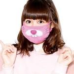 かわいいキャラクター&動物なりきりマスク・手袋・帽子たち♪かぜじゃなくても使えるキュートに変身アイテム☆