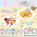 おそ松さん×サンリオキャラクターカフェが原宿と大阪に期間限定OPEN!フォトジェニックなメニューを堪能しよう♪