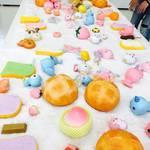 ブルームスクイーズが全品買えるスクイーズ専門店 『Mooosh』(モッシュ)が原宿に限定オープン!!