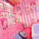 春はピンクカフェ巡り!インスタフォトジェニックとしてもおススメ!個性派ぞろいのピンクカフェスポット♡東京・横浜