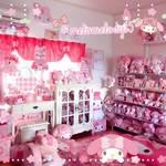 Instagramでオススメ☆ピンクで可愛いマイメロ部屋アカウントまとめ☆