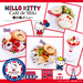 お台場・Cafe de Miki with Hello Kittyにフォトジェニックな春の新メニューが登場♪