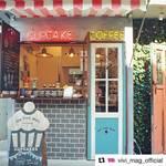 インスタグラムで「かわいい♪」と東京で話題のフォトスポット人気カフェのまとめ♡8選!