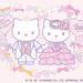 桂由美がハローキティコラボの結婚式をプロデュース♪大好きなサンリオキャラと挙式をしよう!