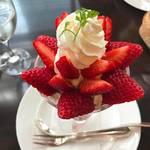 【東京】美味しいフルーツパフェが食べたい!おススメなフルーツパーラー巡り10選!