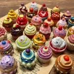 美味しい♡カワイイ♡フォトジェニックな『カップケーキ』わたしの東京ベストスイーツショップ5選☆