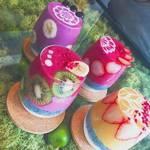 【大阪】インスタ映えする♡フォトジェニックにぴったりなカフェメニュー10選!話題のかわいいパフェ・スムージー・かき氷まとめ