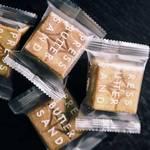 東京駅・丸の内南口で焼き立て!『PRESS BUTTER SAND』 のバターサンド
