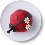 【表参道フォトジェニックスイーツ】暑い夏は可愛いグラッシェルのアイスケーキに夢中♡