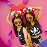 【原宿】10代女子に大人気!原宿のスポーツコーデが揃うショップ&ブランドのまとめ!
