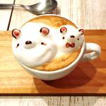 【大阪・心斎橋】話題の可愛いフォトジェニックカフェとインスタ映えする人気スイーツ♡