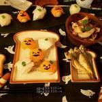 【キャンドゥ】インスタ映えする!季節限定アイテム♪ハロウィン&パンシリーズ!2017年