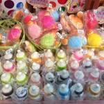 サン宝石原宿店(ファンシーポケット)の場所と行き方、スクイーズの種類や値段、通販情報