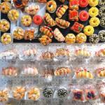 【フォトジェニック雑貨】フランフランの可愛いスクイーズ雑貨🍩お部屋のインテリアにも❤️