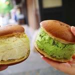 【京都インスタ映えスポット】インスタで話題の可愛い・美味しい・フォトジェニックなスイーツをまとめました💚