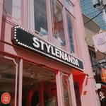 原宿×韓国ファッション『STYLENANDA(スタイルナンダ)』と『コンビニ(KONVINI)』