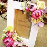 【SNSで話題】造花を使ったおしゃれ雑貨作成レシピ!100均造花×ダイソーグッズで雑貨リメイク!