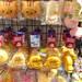 スクイーズを探しに原宿竹下通りの雑貨屋さんWEGO1.3.5..へ🌈種類が増えてる🍞🍩🐱