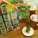 『PLAZA』からクリスマスまでを楽しく美味しく盛り上げる🎅アドベントカレンダーが発売です🎄
