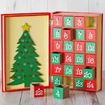 クリスマスをカウントダウン!『カルディ』で買える!アドベントカレンダー