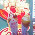 【東京インスタ映えスポット】原宿竹下通りでおすすめの食べ歩きしたい人気クレープ屋さんの場所&ガイドマップ!