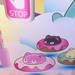 ブルームスクイーズ専門店『原宿モッシュ』の壁に発売されていないスクイーズの絵が!?これから発売される新作スクイーズなのか?