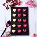 超簡単!手作りバレンタインチョコレート♡のレシピとサイトのまとめ!